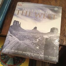 The Story of the West SMITHSONIAN 2003 Utley HISTORY Free US Shipping PHOTOS!