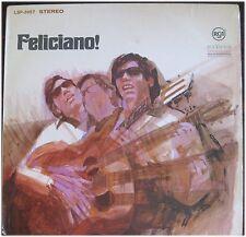 Feliciano, Same, G/G, LP (3067)
