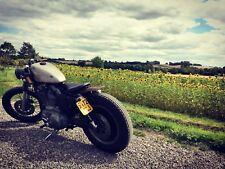 Unique Harley Davidson Custom