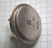 ADY30  Germanium Leistungstransistor GPD PNP