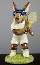 "Royal Doulton Bunnykins Figurine - ""Ace"" - Db42"