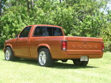 1987-1996 Dodge Dakota Steel Rollpan w/plate box Center & light