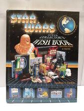 Star Wars Hardback Book * STAR WARS SUPER COLLECTOR'S WISH BOOK * GT Carlton