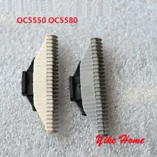 2PCS  Brand New Shaver blade cutter head for Philips QC5550 QC5580 Razor