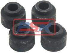 Nissan GQ-GU Patrol / Ford Maverick Front Radius Arm To Chassis Rubber Bushes PS
