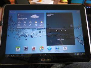 Samsung Galaxy Tab 10.1N GT-P7511 Tablet (25,6 cm (10.1 Zoll) 16GB  3G  Wlan
