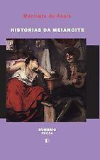 Historias da Meianoite. NUEVO. Nacional URGENTE/Internac. económico. LITERATURA