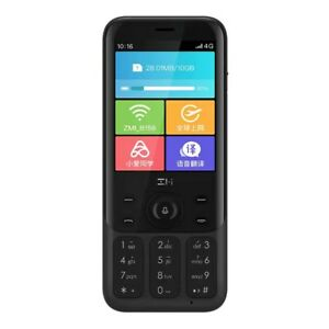 XIAOMI ZMI Z1 4G WiFi Router Mobile Phone GPS 5000mAh Power Bank Translation