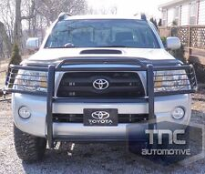 2005-2013 Toyota Tacoma / Pre-Runner Brush Guard Grill Guard Black Powder Coat