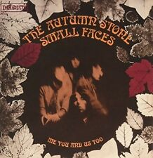 "The Small Faces - Autumn Stone [New 7"" Vinyl]"