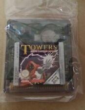 Videogiochi per giochi di ruolo e Nintendo Game Boy, Anno di pubblicazione 1999