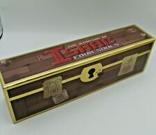 The Binding of Isaac Four Souls GOLD BOX 1st Edition Kickstarter Exclusive Game