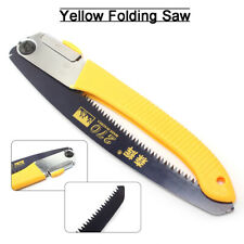 Mini Portable Folding Hand Saw Sharp Tool for Camping Survival Pruning Garden