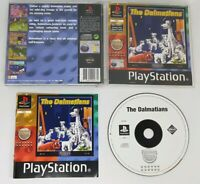 PS1 The Dalmations VERY NICE DISC FAST FREE UK POST