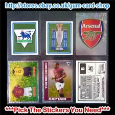 MERLIN'S PREMIER LEAGUE 2006 (1 TO 99) *SELECT THE STICKERS YOU NEED*