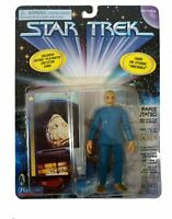 Star Trek Voyager Tom Paris Mutated from Threshhold 1997 by Playmates Free Ship
