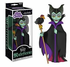 Disney Bella Durmiente ROCK CANDY Maleficent FIGURA NUEVA