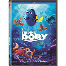 NEW - Finding Dory (DVD 2016) NEW*Adventure, Comedy, Animation* SHIPPING TODAY !