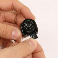 Smallest Mini Camera Camcorder Video Recorder DVR Spy Hidden Pinhole Web cam New