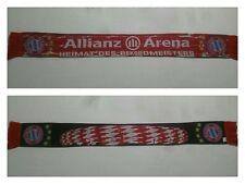FC Bayern München schal Allianz Arena