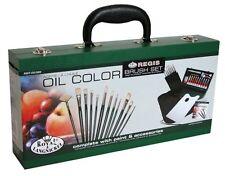 Royal & Langnickel Regis Oil Color Painting Box Set