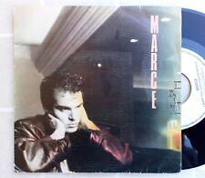 "Marce–I Want You  SINGLE  7"" SPAIN EDITION 1987 Euro Disco"