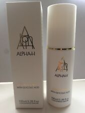 ALPHA-H LIQUID GOLD WITH GLYCOLIC ACID 100ml Concentrated Skin Care BNIB