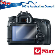 LCD Screen Protector Guard for Canon EOS 90D 80D 70D DIGITAL CAMERA OZ