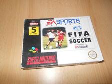 Jeux vidéo FIFA pour Sport et Nintendo SNES