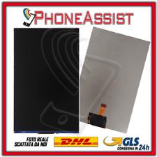 DISPLAY LCD Samsung Galaxy T310 TAB3 8.0 T3100 T311 T3110 T315 3G LTE VETRO NERO