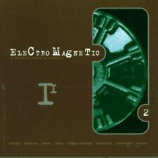 Electromagnetic 2 CD 1998 Mesh Covenant malessere kliche