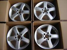 Orig. Mercedes Benz A B Klasse 16 Zoll Felgen 6x16 ET46 A1694010302 W169 W245