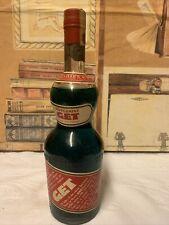 Liquore Pippermint Get Anni 60 27% 75cl