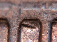 """Best of"" Variety 1972- D WDDR-001 Lincoln Memorial Cent Extremely RARE"