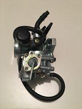 Carburettor PZ19E with tap for honda c90 c90 cub 19mm