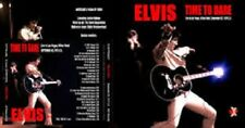 ELVIS CD TIME TO DARE 2 CD'S