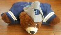 Nfl Pillow Pet Nfl Team Mascot Pillow Pets Dallas Cowboys