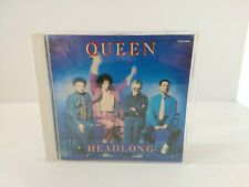 Queen Headlong + 2 Japan Version TOCP-6801 EMI Japan