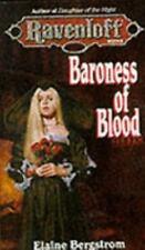 Baroness of Blood (Ravenloft)-ExLibrary