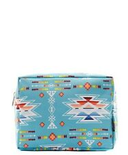 Tribal NGIL® Large Cosmetic Make Up Travel Purse Pouch NWT Free Ship SSG613_NY