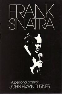 FRANK SINATRA: A Personal Portrait