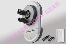 Chamberlain LIFTMASTER LM650 Roller Garage Door Opener Motor (Replaces RDO800)