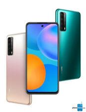 "Nueva marca Huawei P Smart 2021 Negro/Verde/Dorado 128GB 6.67"" 4GB Sim Libre Dual Sim"