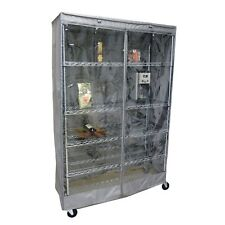 """COVER for Wire Shelving Storage Rack Unit 
