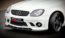 Mercedes SLK 170 R170 32 Frontstoßstange Stoßstange Frontschürze AMG Look Bumper