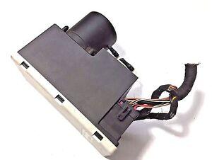 97-02 Audi A4 S4 A6 A8 B5 Vacuum Lock Central Locking Door Pump 8L0 862 257 N OE
