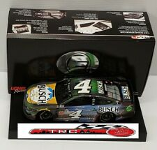 Kevin Harvick 2019 Lionel Collectibles #4 Busch/Ducks Unlimited ELITE 1/24 FREE