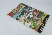 TARZAN IL RE DELLA GIUNGLA CENISIO N° 18 01/09/1969 [EE2-192]