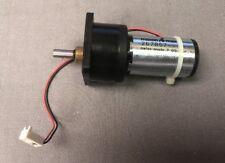 Maxon Motor Mode 2332.912-13.256-200 Motor w// 2938.804-0060.0.000 Gear  /<
