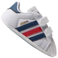 Unisex Baby-Schuhe aus Polyester mit Klettverschluss